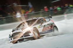 Frank Tore Larsen, Ford Fiesta R5