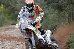 #12 KTM: Laia Sanz