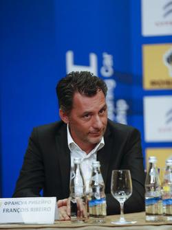 François Ribeiro, Eurosport Events Motorsport Direktor