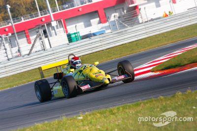 III этап Moscow Classic Grand Prix
