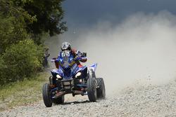 #253 Yamaha: Alejandro Patronelli
