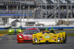 Daytona Ocak Testi