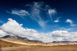 L'atmosphère argentine