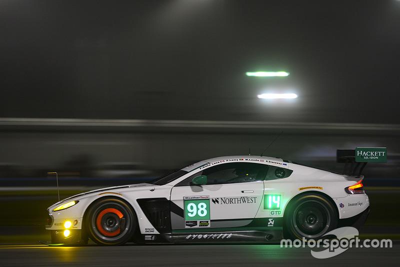 Mathias Lauda (Aston Martin)