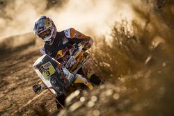 #3 KTM: Toby Price