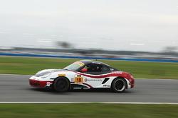 #18 RS1 Porsche Cayman: Ремо Рушіті, Аарон Сонг