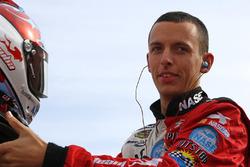 Ray Black Jr., SS-Green Light Racing