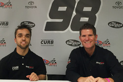 Rico Abreu announcement