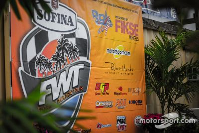 Florida Wintertour: Rok-Cup