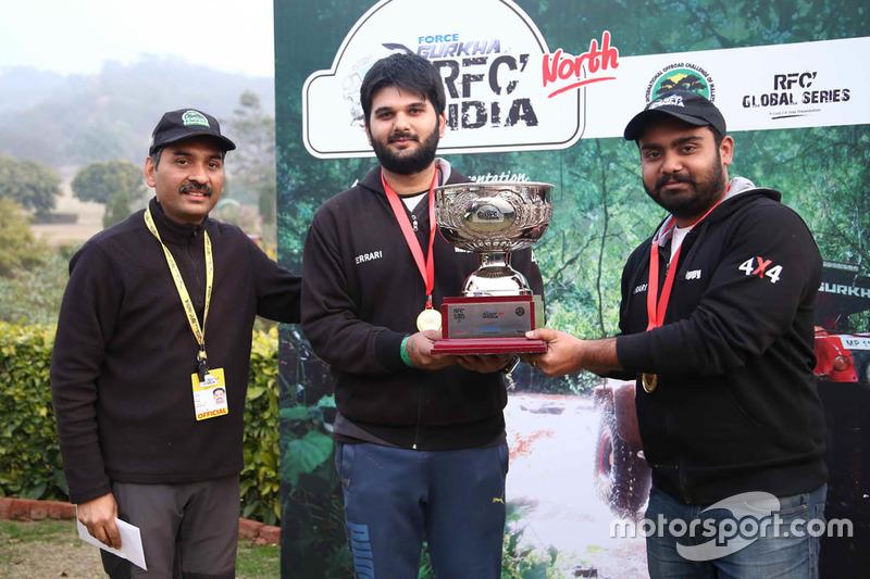 RFC North India