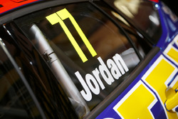 #77 Andrew Jordan Pirtek Racing Ford Focus