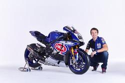 Sylvain Guintoli, Yamaha YZF-R1, Pata Yamaha