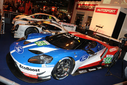 Ford GT WEC