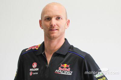 亚历山大·普利马特加入澳大利亚888车队