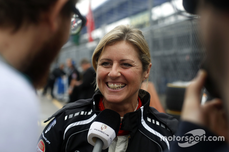 Sabine Schmitz (VLN/Nürburgring, WTCC)