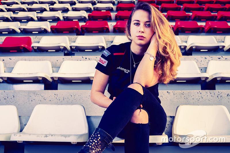 Sophia Flörsch (Formel 4)
