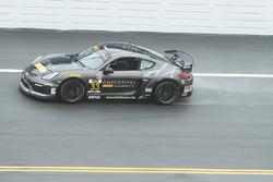 #33 Сі CJ Wilson Racing Porsche Cayman GT4: Даніель Бьоркетт, Марк Міллер