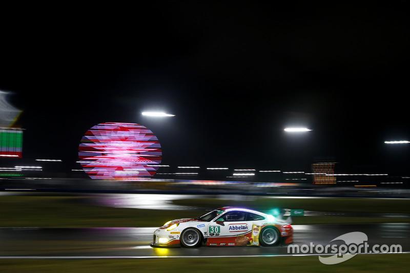 #30 Frikadelli Racing Porsche GT3 R: Клаус Аббелен, Патрік Гейсман, Френк Стіпплер, Сабін Шмітц, Све
