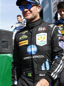 Rubens Barrichello, Wayne Taylor Racing