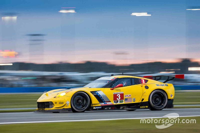 #3 Corvette Racing (GTLM)