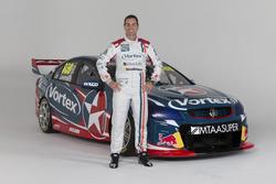 Craig Lowndes, TeamVortex