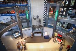 Le musée Juan Manuel Fangio