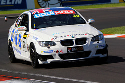 #28 On Track Motorsport BMW 335i: Jake Williams, Will Cauchi, David Cox, Ric Shaw