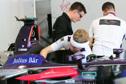 DS Virgin Racing Formula E Team