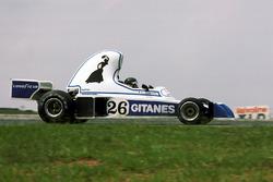 Jacques Laffite, Ligier