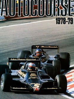 Autocourse 1978-79 kapağı