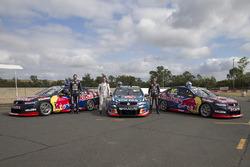 Queensland Raceway Test, Februar