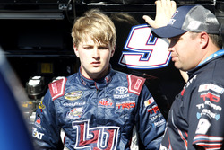 William Byron, Kyle Busch Motorsports Toyota