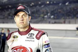 Девід Рейган, BK Racing Toyota