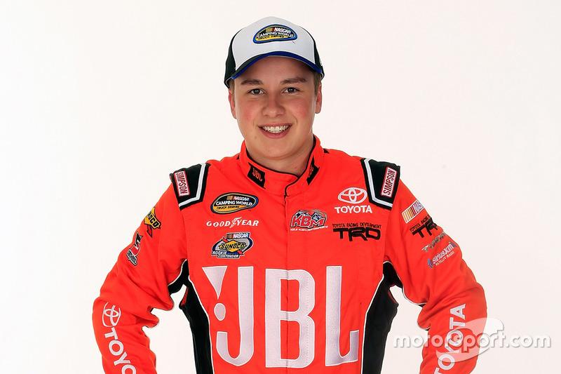 Kyle Busch Motorsports >> Christopher Bell Profile - Bio, News, Photos & Videos
