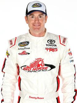 Тімоті Пітерс, Red Horse Racing Toyota