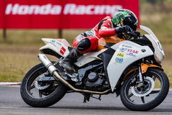 Honda All Ladies Race