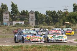Camilo Echevarria, Coiro Dole Racing Chevrolet, Juan Pablo Gianini, JPG Racing Ford