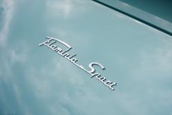 1959 Lancia Flaminia Sport-Zagato