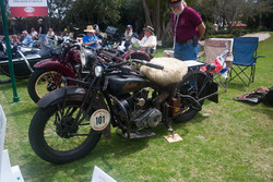 1929 Indian Series 101 Scout