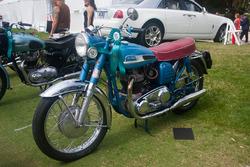 1961 Norton Manxman
