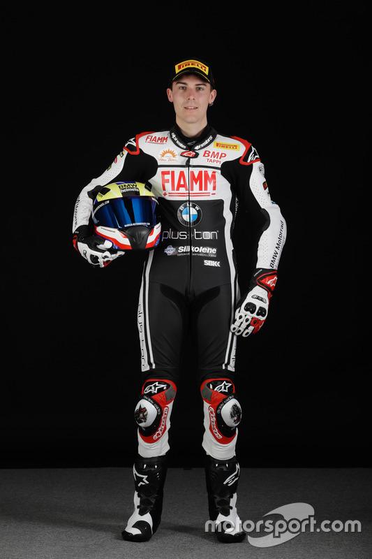 #21 Markus Reiterberger