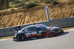 Robert Wickens, Mercedes C 63 DTM