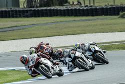 Леон Камьер, MV Agusta, Хорди Торрес, Althea BMW Team, Маркус Рейтенбергер, Althea BMW Team и Лоренцо Савадори, IodaRacing Team