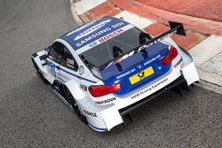 Maxime Martin, BMW Team RBM BMW M4 DTM
