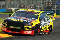 Чаз Мостерт, Rod Nash Racing Ford