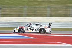 #18 Porsche 911 GT3 Cup: Will Hardeman