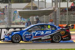 Аарен Расселл, Erebus Motorsport Holden
