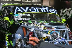 Мауро Хяломбардо, Maquin Parts Racing Ford