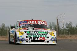 Juan Pablo Gianini, JPG Racing Ford
