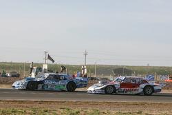Лауреано Кампанера, Donto Racing Chevrolet, Габріель Понсе де Леон, Ponce de Leon Competicion Ford